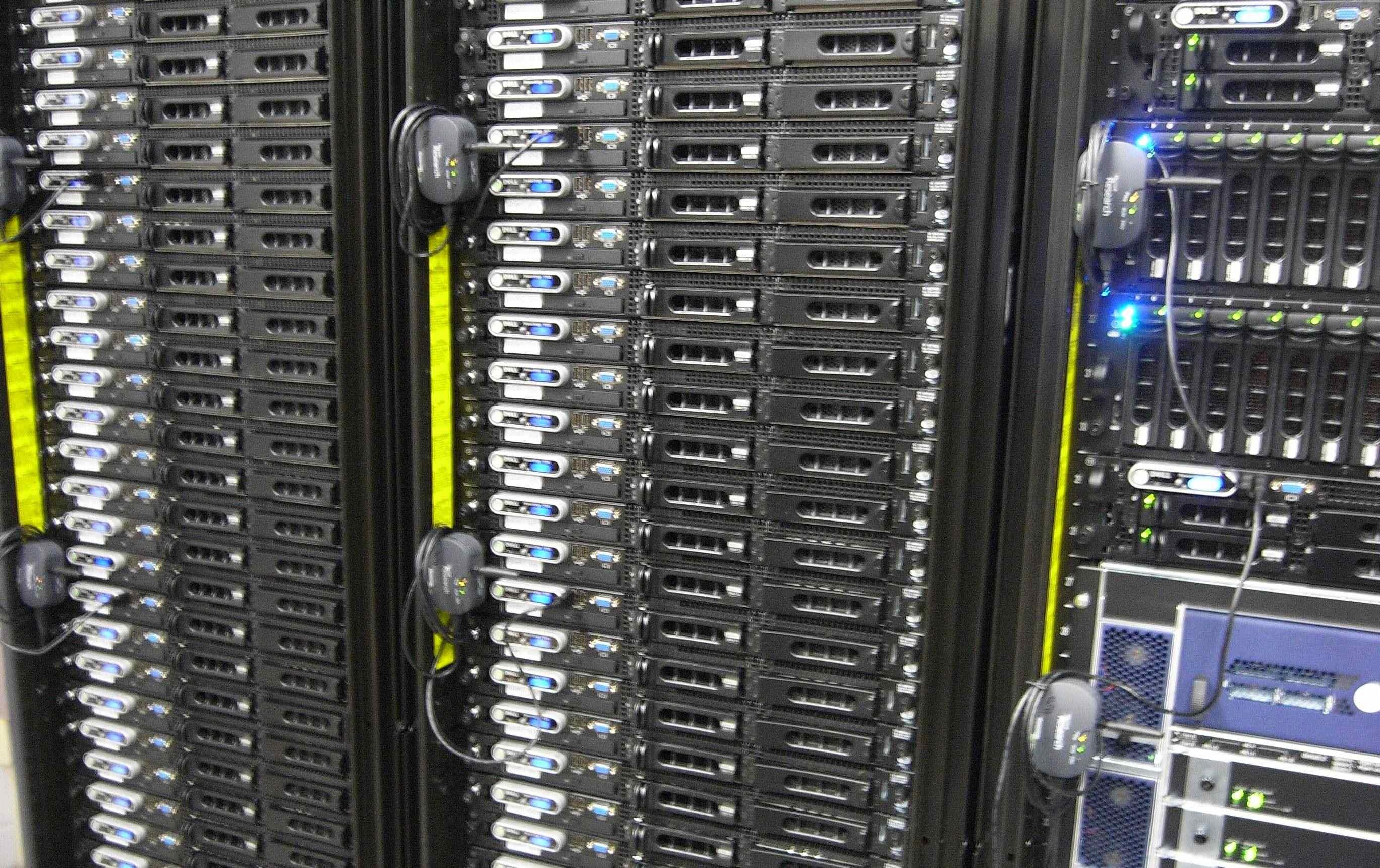 Sub-ISP Solutions